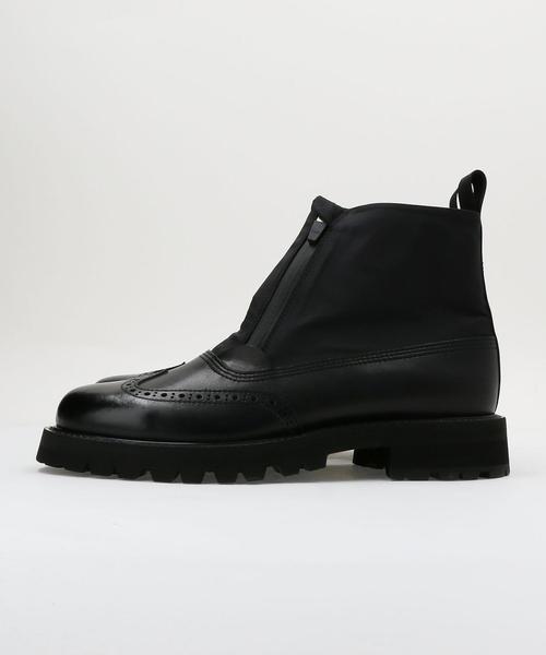 超特価激安 Hender Scheme(エンダー UNITED スキーマ) & EPIC(ブーツ) Hender ARROWS Scheme(エンダースキーマ)のファッション通販, アイビースクエア オルゴール:fb62b812 --- skoda-tmn.ru