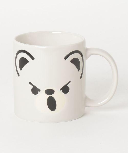 HYSTERIC BEAR マグカップ
