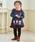 ANPANMAN KIDS COLLECTION(アンパンマンキッズコレクション)の「【アンパンマン】チェックバックシャン長袖T(Tシャツ/カットソー)」|詳細画像