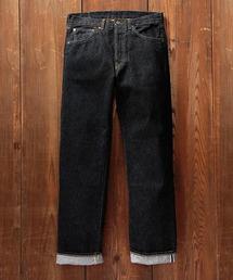 LEVI'S VINTAGE CLOTHING(リーバイス・ビンテージ・クロージング)のLEVI'S(R) VINTAGE CLOTHING -501XX 1955モデル- リンス ワンウォッシュ WHITE OAK セルビッジ/12.5oz(デニムパンツ)