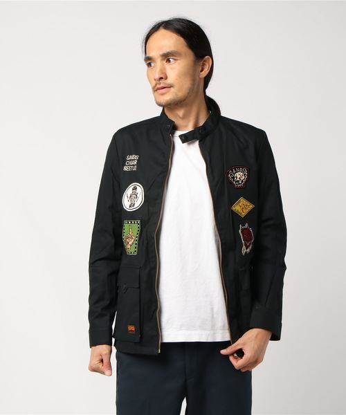 Wappen Jacket