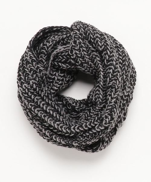 Basiquenti Mix Roving Snood