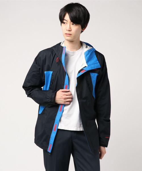 ザスロープジャケット