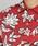 Ted Baker(テッドベーカー)の「GREG ハンドペイント 花柄半袖シャツ(シャツ/ブラウス)」|詳細画像