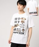 AAPE LOOSE THEME TEE(Tシャツ/カットソー)