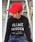 MAISON HONORE(メゾンオノレ)の「baseball cap MHP(キャップ)」|詳細画像