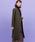 UNITED TOKYO(ユナイテッドトウキョウ)の「Vネックノーカラーコート(ノーカラーコート)」 詳細画像