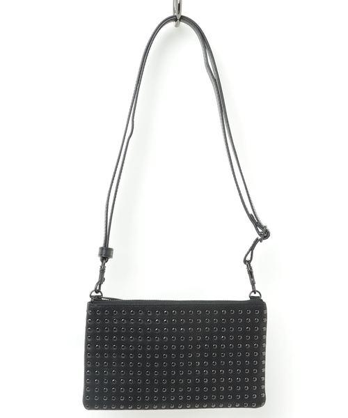 【人気No.1】 Leather minimini minimini sacoche