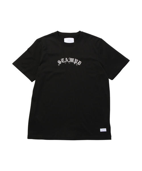 <STAMPD> ANGLO TEE/Tシャツ