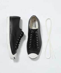 CONVERSE(コンバース)の【CONVERSE×BIOTOP】JACK PURCELL RET LEATHER EXCLUSIVE(スニーカー)