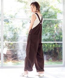 【WEB限定カラー】SMITH'S別注オーバーオール(オールインワン/サロペット)
