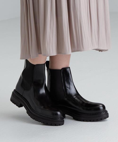[ 別注 ][ パブリナ ] PAVLINA SC サイドゴア ブーツ