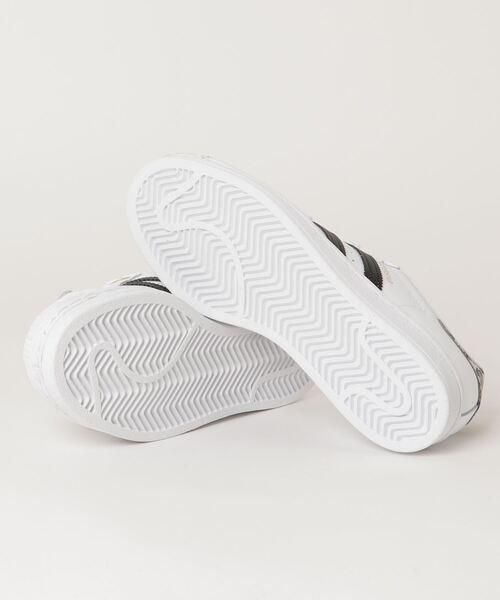 adidas(アディダス)の「adidas SUPERSTAR W / アディダス スーパースター(スニーカー)」|詳細画像