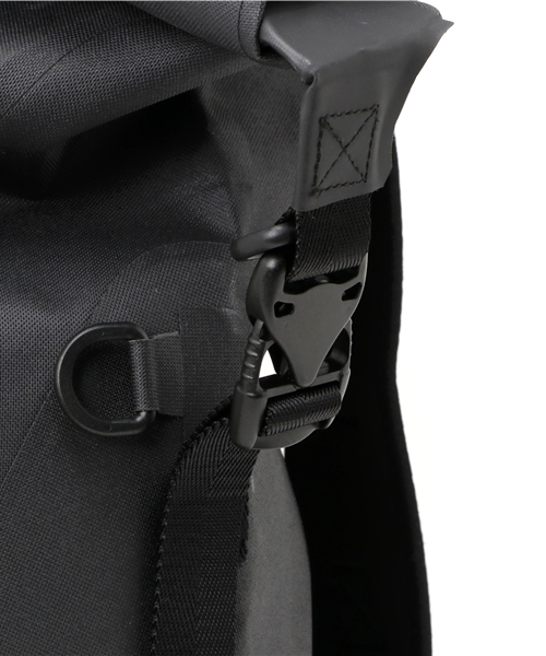 F/CE./エフ シーイー NO SEAM ZIP LOCK BAG (4080)