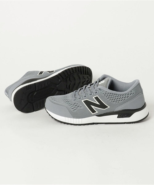 New Balance MRL005BS (GRAY)