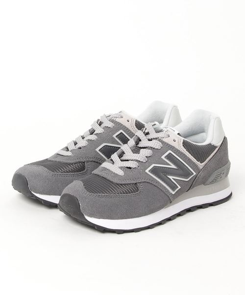 excellent quality buy online factory price ニューバランス New Balance ML574D グレー