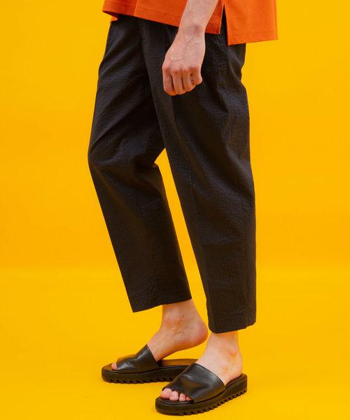 セール特価 UNITED TOKYOアンクルサッカーSTサイドゴムテーパード(パンツ)|UNITED TOKYO(ユナイテッドトウキョウ)のファッション通販, 鹿児島蔵や:c2cc64f7 --- skoda-tmn.ru