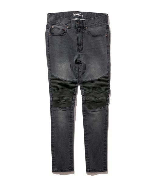 ファッションデザイナー Marker skinny denim / マーカースキニーデニム, PAL GROUP OUTLET fd3b4134