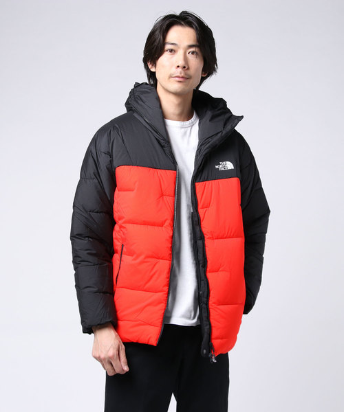 THE NORTH FACE RIMO JACKET