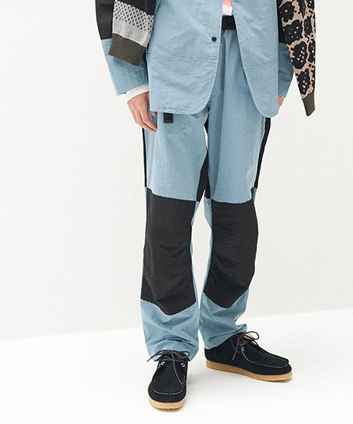 激安ブランド 【2020春夏】MICRO RIPSTOP NYLON NYLON TRACK PANT PANT TRACK/ リップストップナイロントラックパンツ(パンツ)|BAL(バル)のファッション通販, シーエルリンク:8f5a1ea5 --- 888tattoo.eu.org
