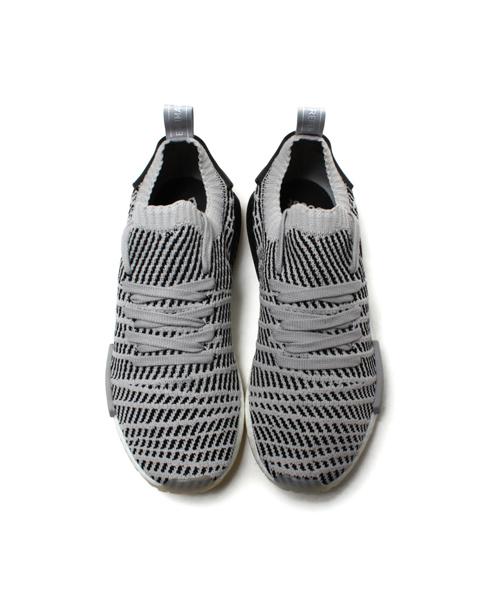 adidas Originals NMD_R1 STLT PK (グレーTWO F17/グレーワンF17/コアブラック)【SP】