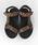 minia(ミニア)の「本格派スポーツサンダル [minia] 【 雑誌掲載 / リンネル・大人のおしゃれ手帖 】(サンダル)」|詳細画像