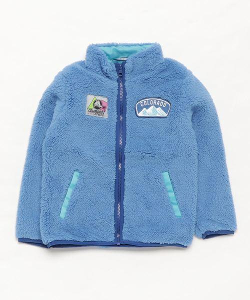 CROCSジャケット
