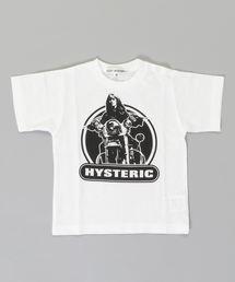 BIKE GIRL pt Tシャツ【XS/S/M】ホワイト