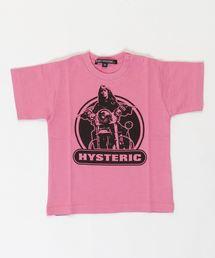 BIKE GIRL pt Tシャツ【XS/S/M】ピンク