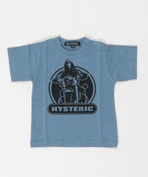 BIKE GIRL pt Tシャツ【XS/S/M】ブルー