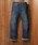 LEVI'S VINTAGE CLOTHING(リーバイスビンテージクロージング)の「LEVI'S(R) VINTAGE CLOTHING 1955モデル 501(R) JEANS DEEP SPACE(デニムパンツ)」|ダークインディゴブルー