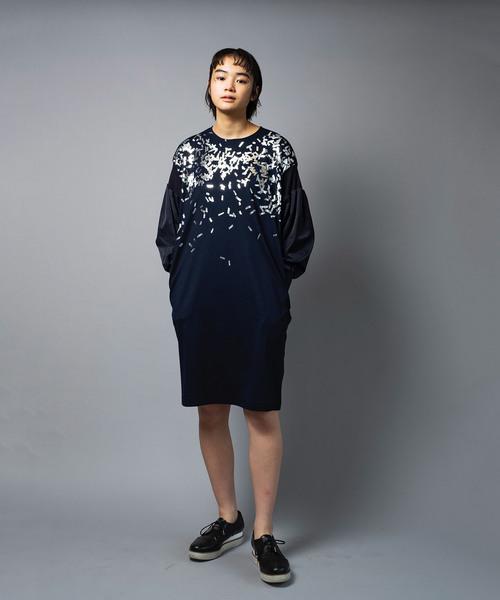 [定休日以外毎日出荷中] SPARKLE T-DRESS/スパークTドレス(ワンピース) mintdesigns(ミントデザインズ)のファッション通販, 坂下町:0589ff47 --- rise-of-the-knights.de