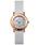 RubinRosa(ルビンローザ)の「【Rubin Rosa】 ルビンローザ R601 レディース 腕時計(腕時計)」 ホワイト×ゴールド