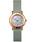 RubinRosa(ルビンローザ)の「【Rubin Rosa】 ルビンローザ R601 レディース 腕時計(腕時計)」 ライトグリーン