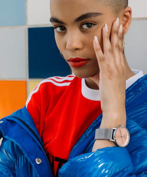 上品なスタイル District_M1(腕時計)|adidas(アディダス)のファッション通販, ペットグッズのモモゼット:62e06368 --- apiceconstrutora.com.br