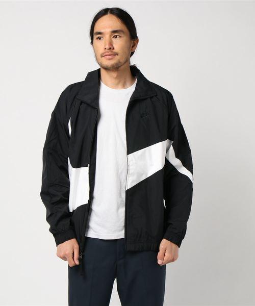 ナイキ NIKE / STMT ウーブン ジャケット