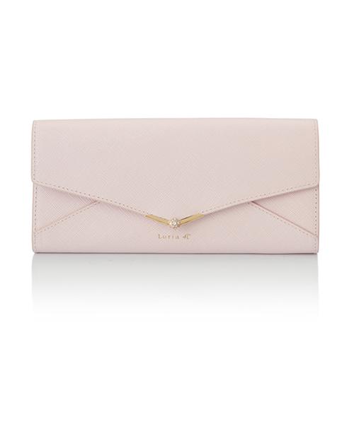 人気の 長財布(財布) Luria4℃(ルリアヨンドシー)のファッション通販, ヨークスオンライン:94ce81de --- skoda-tmn.ru
