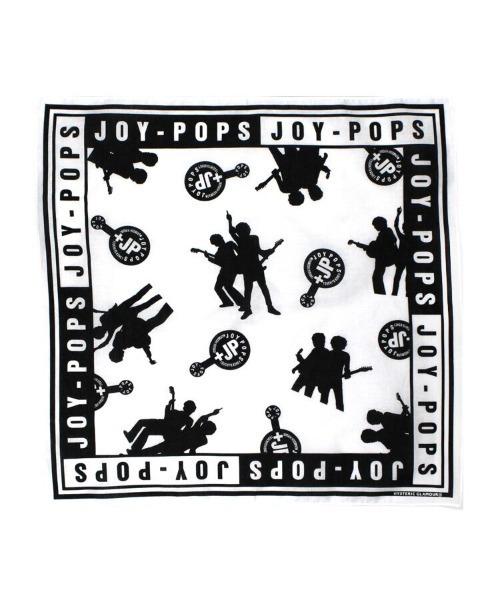 JOY POPS バンダナ