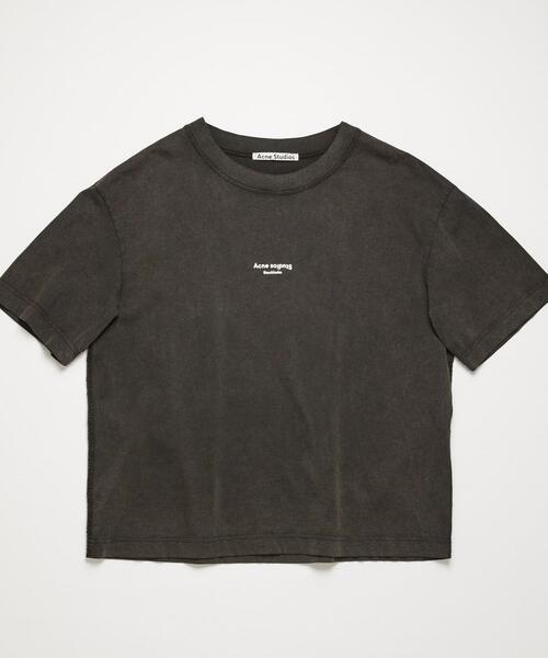 <Acne Studios(アクネ ストゥディオズ)>STAMP Tシャツ ■■■