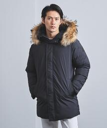 <PYRENEX(ピレネックス)> 【別注】3LAYER ANNECY