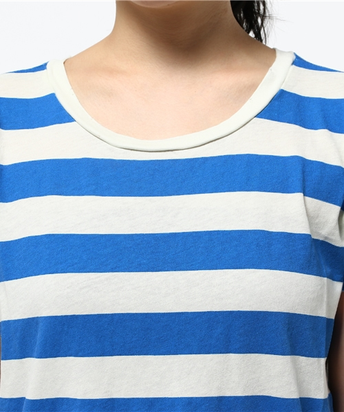 【CURRENT / ELLIOTT】The Carly Tee