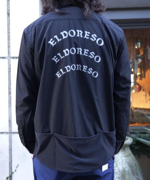 人気TOP Mightiness PK Shirt(シャツ/ブラウス) ELDORESO(エルドレッソ)のファッション通販, クレアオンライン:f770491d --- steuergraefe.de