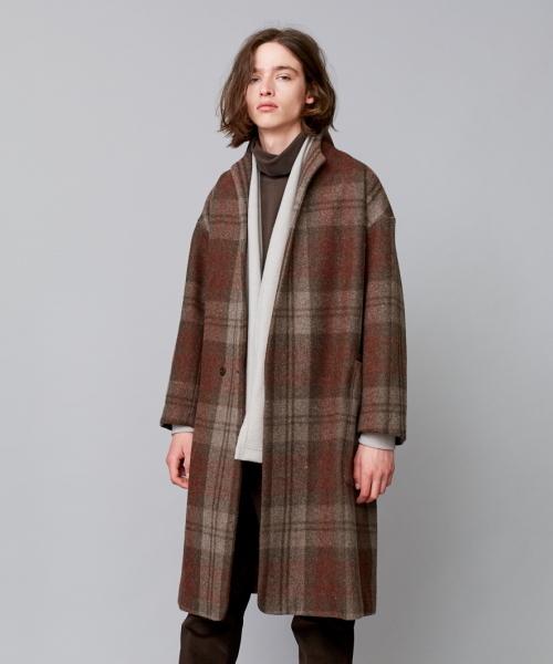【レビューで送料無料】 TROVE 2018AW / SKYE WRAP COAT, fashion-labo(ファッションラボ) 9fbf6783