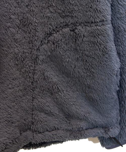 JACKROSE(ジャックローズ)の「JE-CORISCO-シェルパフリースクルーネックプルオーバー(スウェット)」|詳細画像