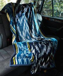 JACK & MARIE(ジャックアンドマリー)のペンドルトン Oversized Jacquard Towels ジャガードタオル(バスタオル)