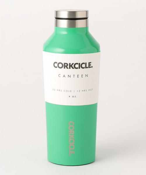 <CORKCICLE>CANTEEN 270ml ウォーターボトル