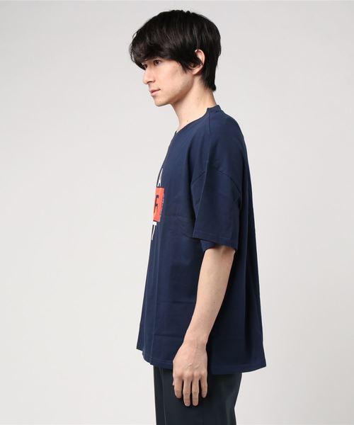 アートグラフィック半袖Tシャツ・カットソー