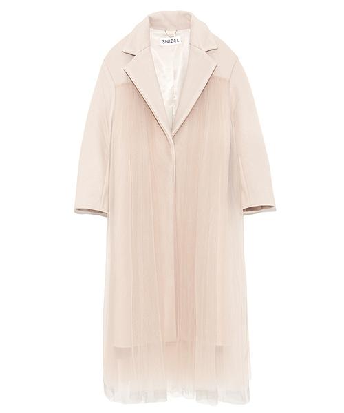 【数量限定】 【セール/ブランド古着】チェスターコート(チェスターコート)|SNIDEL(スナイデル)のファッション通販 - USED, FEELPROJECT:68e2b166 --- pyme.pe