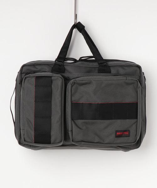 春新作の 【WEB限定】BRIEFING/NEO TRINITY TRINITY LINER(バックパック/リュック)|BRIEFING(ブリーフィング)のファッション通販, ヌカタチョウ:fdcd3507 --- steuergraefe.de
