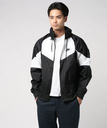 NIKE(ナイキ)の【NIKE】AS M NSW HE WR JKT HD  AR2210-012(ブルゾン)